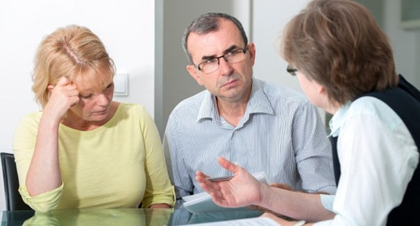 Inheritance Disputes and Family Mediation Family Mediation Tyne & Wear